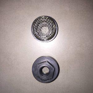 Crepine filtre de pompe pour GRACO 390 et autres