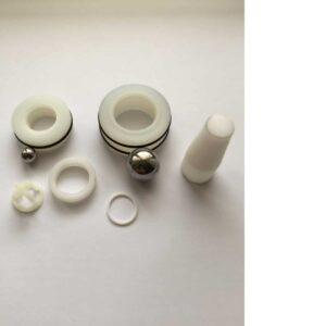 Kit de joints pour pompes airless TITAN 340 440 640 660 450 650 , WAGNER PS20 PS21