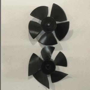 Ventilateur de moteur pour pompes TITAN et WAGNER et pompe AS F450e,F650e