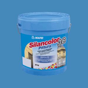 Silancolor Ac Pittura