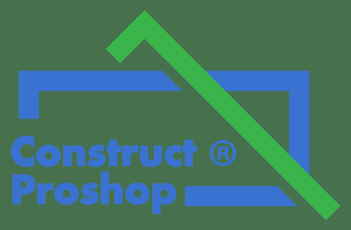 Logo Constructproshop